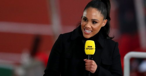 Alex Scott delivers classy response to former House of Lords member mocking her East London accent