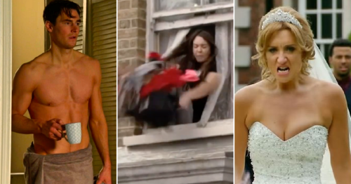 6 things people say or do in soaps – which never happen in real life