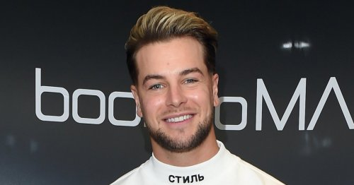 Chris Hughes admits people 'presume' success is down to Love Island past as he teases I'm A Celebrity appearance