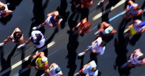 London Marathon 2022 ballot: How to enter next year's race