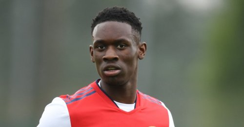 Mikel Arteta insists Arsenal have a 'clear project' with Folarin Balogun after Carabao Cup snub
