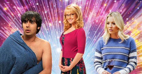 The Big Bang Theory's Kaley Cuoco and Kunal Nayyar reach out to Melissa Rauch as she fronts reboot of iconic 80s sitcom