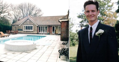 Suspect could be charged over death at Michael Barrymore's pool