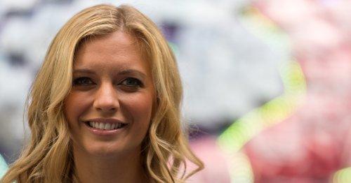 Countdown's Rachel Riley says she was groped backstage by male fan
