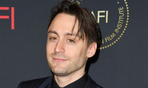Succession star Kieran Culkin wants to move to the UK permanently but his British wife isn't so keen