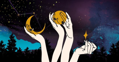 Your daily horoscope for Friday, May 7, 2021