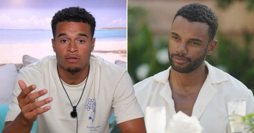 Love Island 2021: Toby Aromolaran got in trouble when he 'punched Tyler Cruickshank in the face'