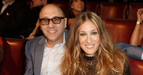 Sarah Jessica Parker 'not ready' to mourn death of Sex And The City co-star Willie Garson