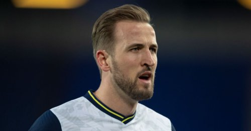 Tottenham to fine Harry Kane after striker fails to report for pre-season training amid Manchester City transfer speculation