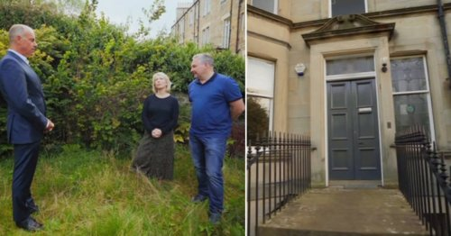 Location, Location, Location enrages viewers as couple with £950k budget 'don't have enough money' for dream home