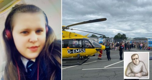 Family pays tribute to 'thoughtful' girl, 15, as brother accused of her murder