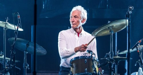 Rolling Stones star Charlie Watts to be honoured with special tribute at Isle of Wight Festival after death