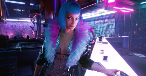 Cyberpunk 2077 and The Witcher 3 delayed till 2022 on PS5 and Xbox Series X/S