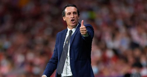 Villarreal boss Unai Emery gives his verdict on Manchester United's shock defeat to Young Boys ahead of Old Trafford visit