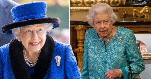 Queen's aides to cut back her 'punishing' schedule over health concerns