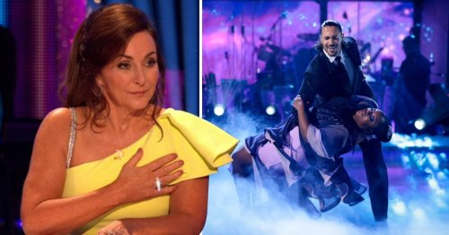 Strictly 2021: Judges touched by Judi Love's emotional waltz dedicated to her late parents