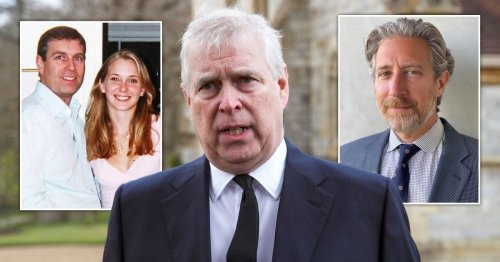 Prince Andrew's lawyers dismiss sex abuse case as 'baseless and unlawful'