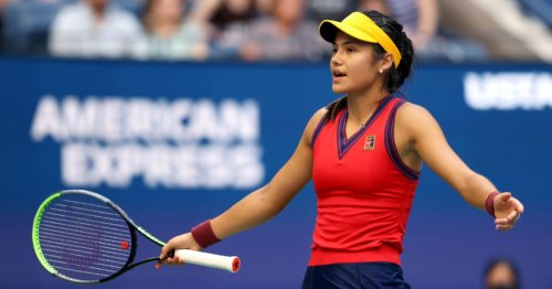 Emma Raducanu pulls out of Chicago event after her stunning US Open triumph
