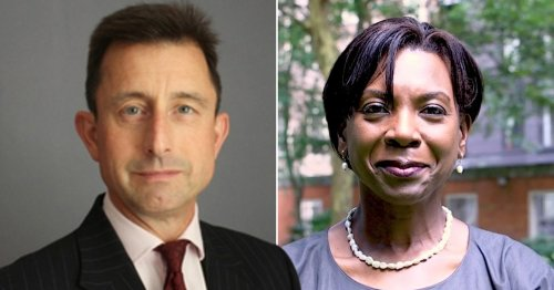 White civil servant sues after learning black female colleague was paid £52,000 more