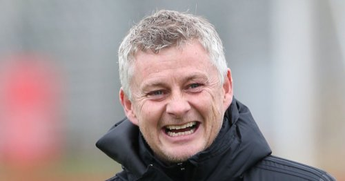Ole Gunnar Solskjaer insists Manchester United can pip Manchester City to Premier League title