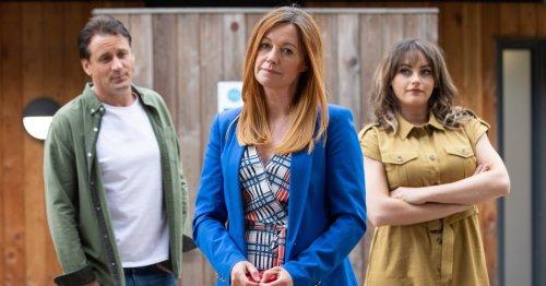 Hollyoaks spoilers: Coronation Street star Katie McGlynn's debut story revealed as Diane Hutchinson is in danger