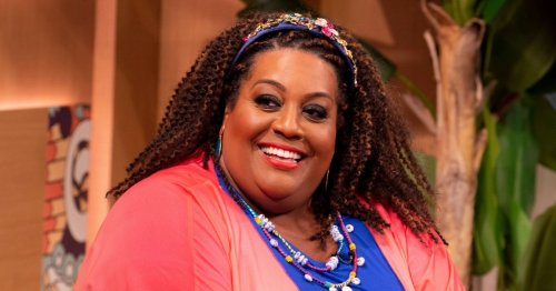 Alison Hammond offered to be surrogate for This Morning co-star Sharon Marshall