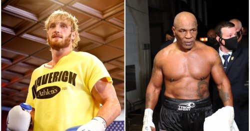 'If he lands he can finish you! – Logan Paul sent message over possible Mike Tyson showdown