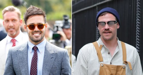 Will Young 'completely offended' over Spencer Matthews' 'least gay' comment on This Is My House