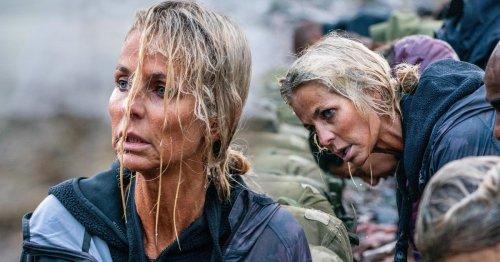Celebrity SAS Who Dares Wins: Who has left the series so far?