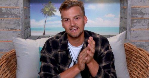 Love Island 2021: Hugo Hammond smirks over Toby Aromolaran loyalty question in dramatic Casa Amor recoupling