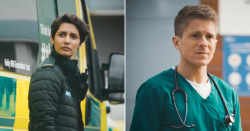 Casualty spoilers: Fenisha finally tells Ethan how she feels, but will he push her away?