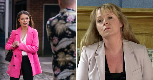 Coronation Street spoilers: Daisy Midgely and Jenny Connor to run The Rovers together