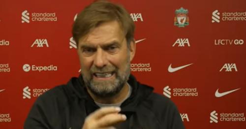 Jurgen Klopp praises improving Liverpool star Takumi Minamino