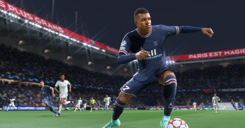 FIFA hints at new football games from EA rivals