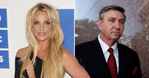 Britney Spears' lawyer files suit to stop father controlling finances and personal life