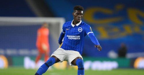 Brighton set £40m asking price for Arsenal or Liverpool to sign Yves Bissouma