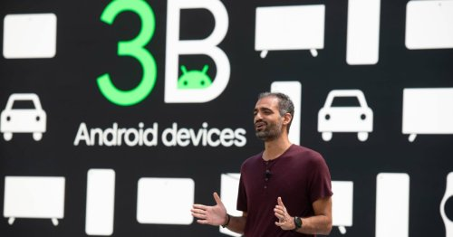 Google apps will stop running on millions of old Android devices soon