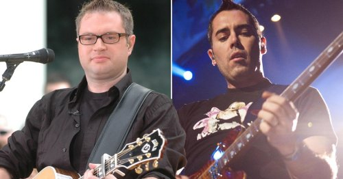 Barenaked Ladies frontman reflects on 'broken relationship' with former bandmate Steven Page