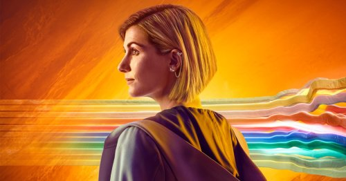 Doctor Who Flux: Series 13 to begin with The Halloween Apocalypse as Jodie Whittaker returns