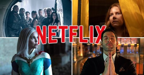 Netflix US May 2021: Best new shows and films including Lucifer season 5B, Jupiter's Legacy and Army of the Dead