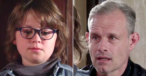 Coronation Street spoilers: Sam breaks us all in devastating scenes after Natasha's death