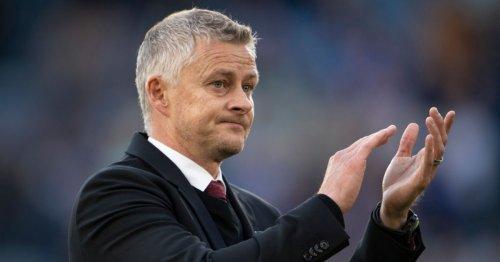 Paul Merson backs Manchester United boss Ole Gunnar Solskjaer to be sacked by November