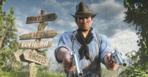 Red Dead Redemption 2 is the most boring video game ever made – Reader's Feature
