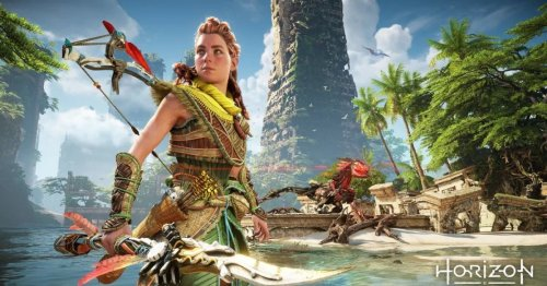 Games Inbox: Aloy in Horizon Forbidden West, Days Gone 2 demand, and The Last Of Us Part 2 morality