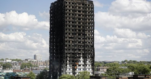 What is cladding? The material involved in the Grenfell Tower and Canary Wharf fires