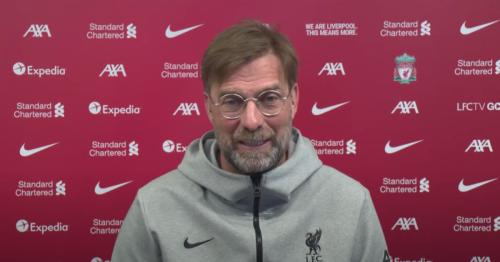 Jurgen Klopp reserves special praise for 'exceptional' Patrick Bamford ahead of Liverpool's clash against Leeds