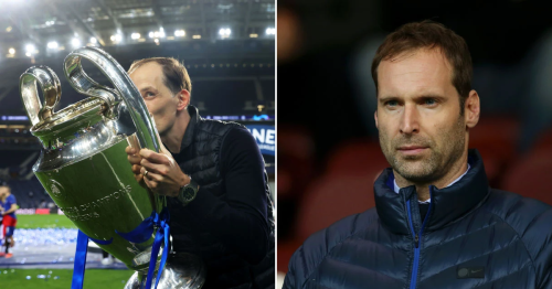 Petr Cech admits it will be 'really difficult' for Chelsea to retain Champions League