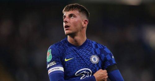 Thomas Tuchel provides Mason Mount injury update ahead of Chelsea's clash with Juventus