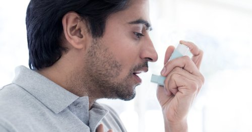 New asthma 'wonder drug' approved for use on NHS