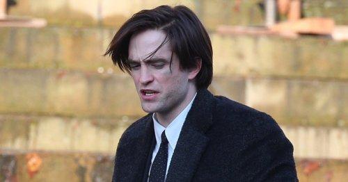 Robert Pattinson heard voicing Batman for first time in ominous teaser trailer